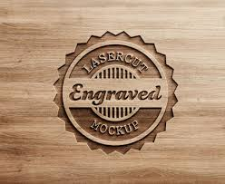 wood engraving with a laser system from epilog z other