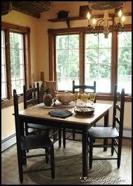 Primitive Kitchen Table by 182 Best Dining Room Tables Images On Pinterest Dining Room