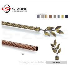 Nickel And Bronze Decorative Curtain by Polished Brass Curtain Rods Polished Brass Curtain Rods Suppliers