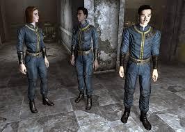 fallout vault jumpsuit fallout vault dweller search