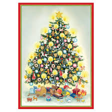 boxed christmas cards toys christmas tree small boxed christmas cards 16 cards
