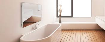 what to consider when installing heated floors in your bathroom