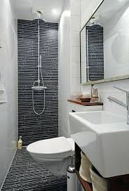 Cool Bathroom Ideas Small Modern Bathroom Design Ideas View In Gallery Small Bathroom