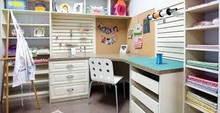 Home Craft Room Ideas - beautiful craft room interior design ideas that make work easier