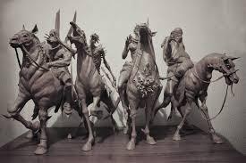 four horsemen wallpapers movie hq four horsemen pictures 4k
