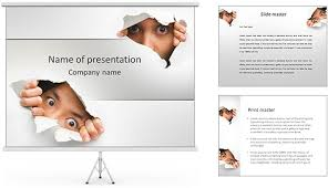 funky powerpoint templates youth music powerpoint template