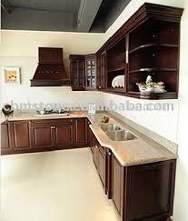 Mdf Modern Modular Kitchen Cabinet Buy Modern Kitchen Cabinets - Kd kitchen cabinets