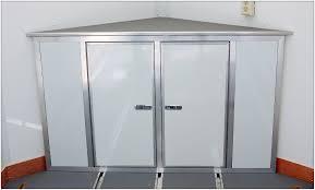 v nose trailer cabinets cabinets for enclosed trailer seeshiningstars