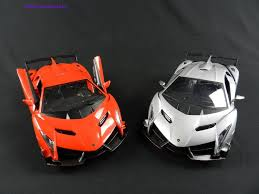 rc lamborghini veneno rc lamborghini veneno 1 18 scale roaster with folding