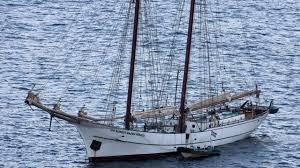 Robert Baden Powell Sir Robert Baden Powell Yacht Was Robert Boat International