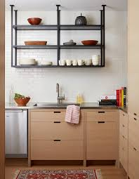 light wood kitchen pantry cabinet look 40 light wood kitchens we house home