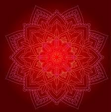 free illustration mandala ornament floral pattern free image