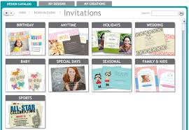 invitation maker app 5 online invitation makers to create invites free freemake