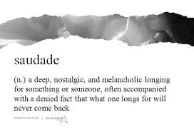 Saudade Tattoo Ideas Words Creative Art Portuguese And Language