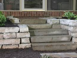 how to build a retaining wall with a terrace how tos diy