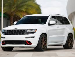 jeep srt jeep grand cherokee srt 8 vossen forged vps 306