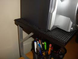 Studio Monitor Stands For Desk by Space Saving Studio Monitors Speakers Stands 4 Steps With Pictures