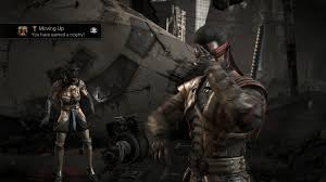 mortal kombat x my road platinum u2013 slaystation