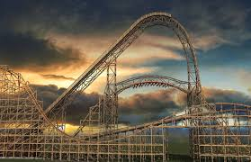 What Time Does Six Flags Magic Mountain Close Newsplusnotes Goliath U0027s Final Design Impresses At Six Flags Great