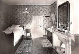 chambre nimes file chambre de mistral à l hôtel du petit st jean de nîmes jpg