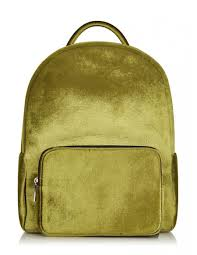 Trendy Gifts by Green Velvet Charlie Backpack Skinny Dip London Back To