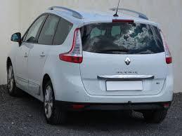 renault grand scenic 2014 renault grand scenic 1 6 dci autobazar aaa auto
