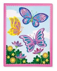 melissa u0026 doug flower u0026 butterfly scenes 9511 eci stores