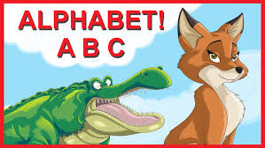 alphabet letters animals a to z youtube