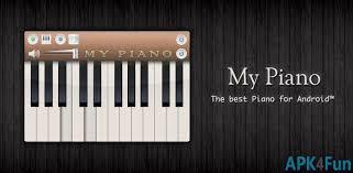 piano apk my piano apk 3 7 my piano apk apk4fun