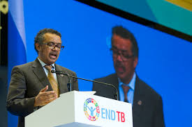 who photo gallery global conference on ending tb second day