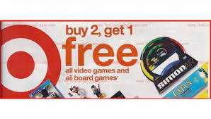 target black friday 216 buy 2 get 1 free video game holiday 2016 sale kicks off early