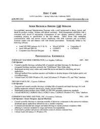 How To Write A Resume For Part Time Job by Manufacturing Resume Writing Service Ihiremanufacturing State