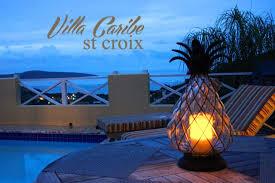 villa caribe luxury vacation rental on st croix us virgin