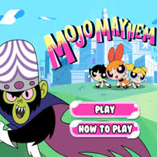 play powerpuff girls games free powerpuff girls