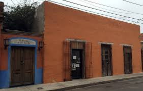 Los Patios Laredo Texas by Viva Laredo Pictured Thc Texas Gov Texas Historical Commission