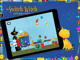 halloween crafts u0026 games for kids the switch witch