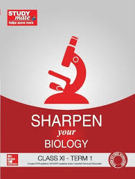 sharpen your biology class 11 term 1 buy sharpen your biology