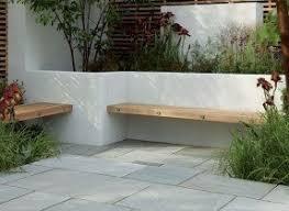 concrete garden benches foter