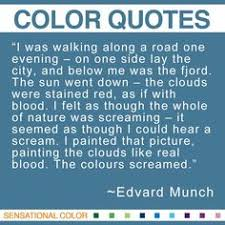 munakata shiko color quote 01 w quotes color pinterest color