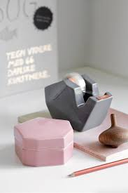 Feminine Desk Accessories by Best 25 Scandinavian Home Office Accessories Ideas That You Will