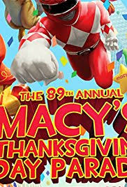 the 89th annual macy s thanksgiving day parade tv 2015 imdb