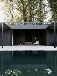 cd poolhouse u2014 marc merckx interiors