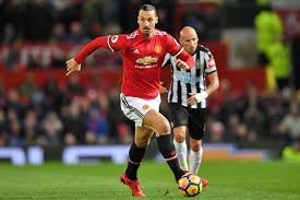 Zlatan Ibrahimovic Manchester United News Jose Mourinho Reveals If Zlatan