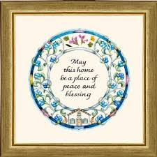 blessing for the home israel book shop blessings