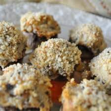 watering stuffed mushrooms recipe allrecipes