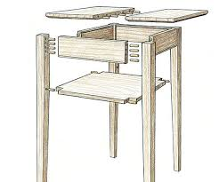 make strong simple joints with dowels finewoodworking