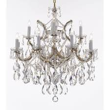 Gallery 74 Chandelier Sloped Ceiling Adaptable Chandeliers For Less Overstock Com