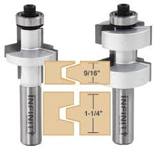bevel glue joint router bits joinery router bits carbide