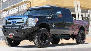 pictures of ford f250 shop ford f 250 f 350 duty honeybadger front bumpers at add