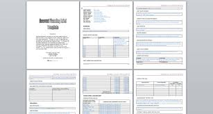 term planner template customer account sales planning template click here to use tool
